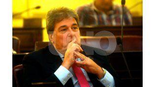 Rubeo fue reelecto y presidirá la Cámara baja hasta fin de año
