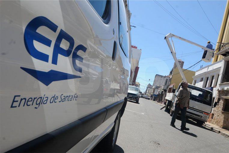 Sin atención en oficinas de la EPE por un paro