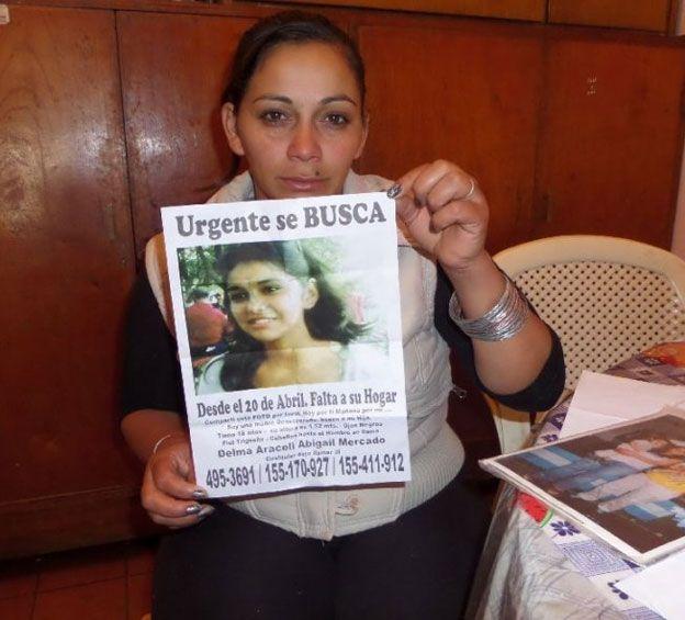 Encontraron a una chica desaparecida desde hacía un año: habría estado en manos de una red de trata