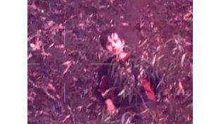 Tras cuatro días perdido en el bosque, un niño autista encontró a sus padres