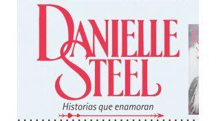 Este miércoles pedí un nuevo fascículo de Danielle Steel
