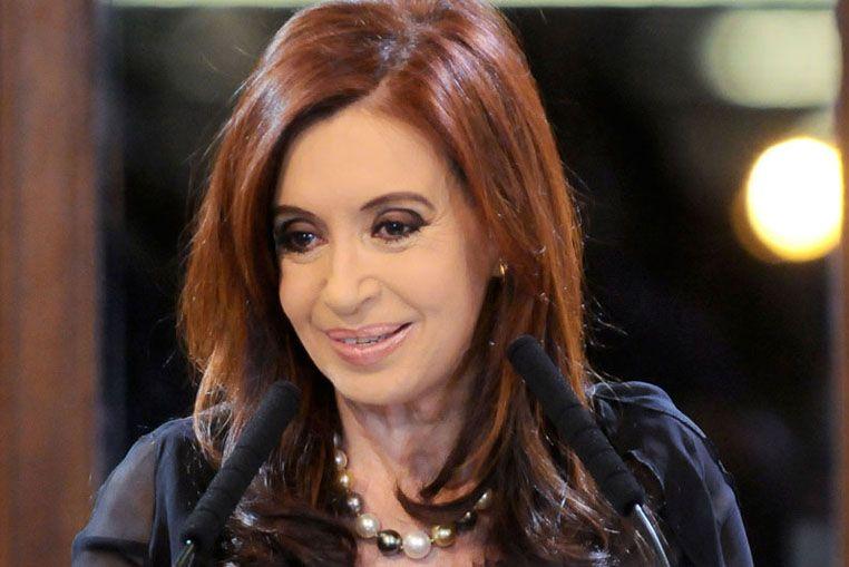 Cristina entregó la jubilación 450 mil por la moratoria previsional