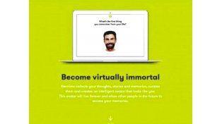 Un sitio de internet que promete vida eterna ya sumó 28 mil usuarios que desafían la muerte