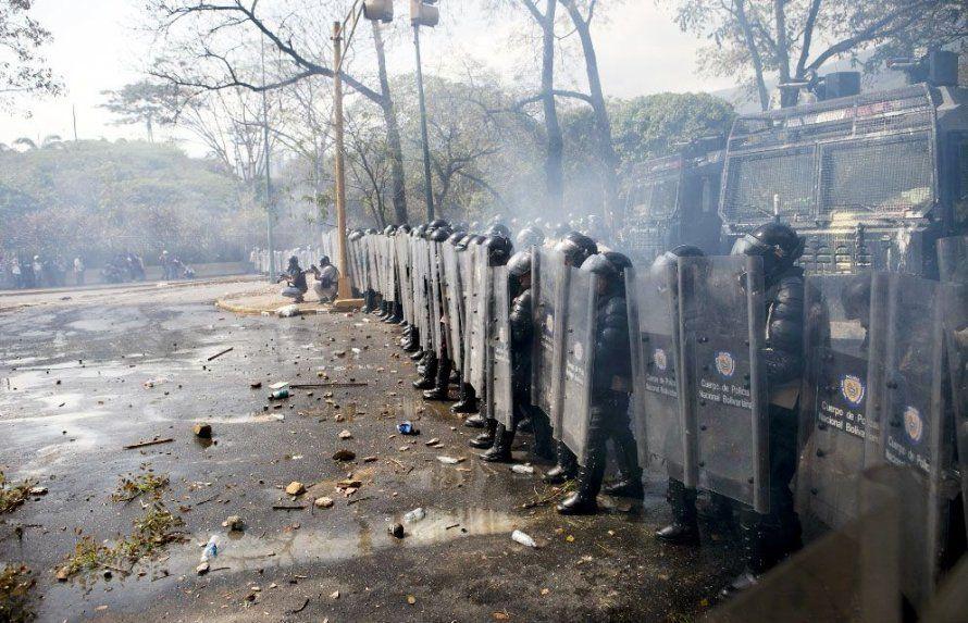 Uruguay dice que la situación de los DDHH en Venezuela es preocupante
