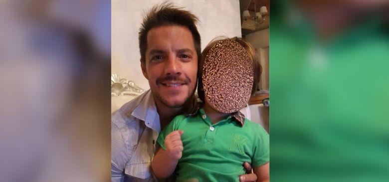 Según Ariel Diwan, este sería el papá del hijo de Gisela Bernal