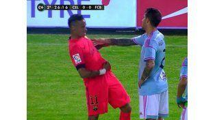 Polémico video: la asquerosidad tiene nombre y se llama Neymar