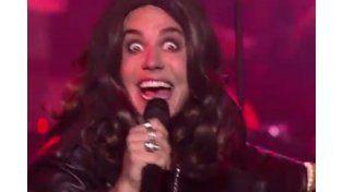 Justin Bieber sorprendió a todos con una divertida imitación a Ozzy Osbourne
