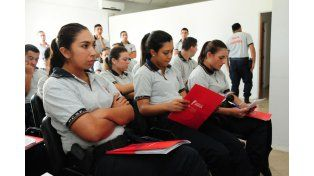 La provincia incorpora 1130 policías comunitarios