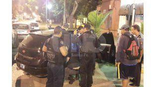 Cayó un policía en actividad que sería autor de un Secuestro Virtual en Santa Fe