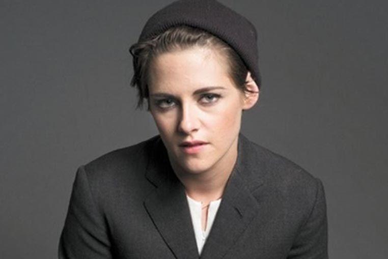 Kristen Stewart cambió su perfil tras Crepúsculo