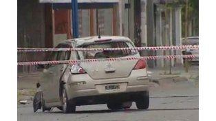 Picada fatal: un muerto y cinco heridos