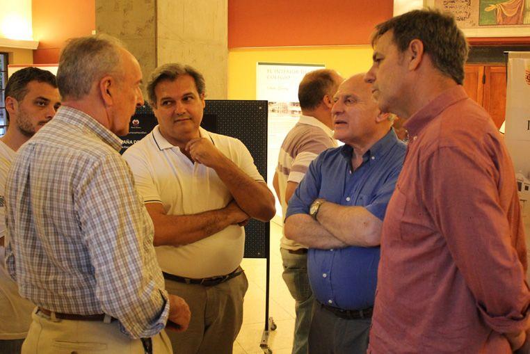 Lifschitz valoró el patrimonio histórico y religioso de Santa Fe