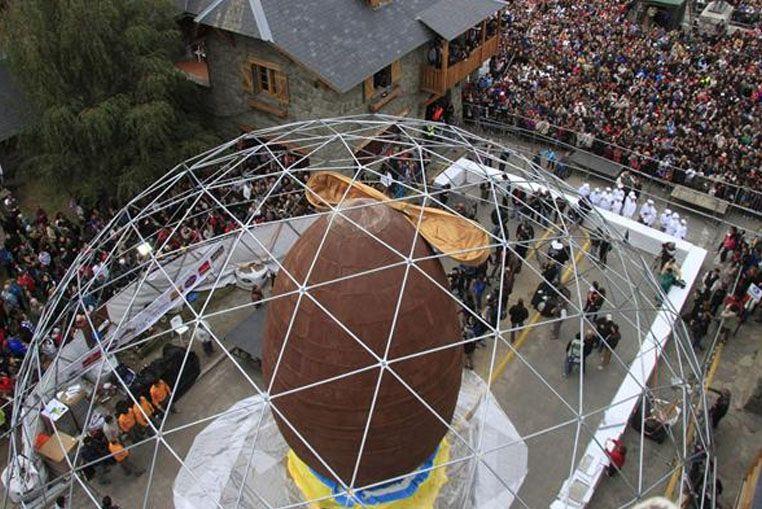 Los turistas gastaron 3.744 millones de pesos durante la Semana Santa