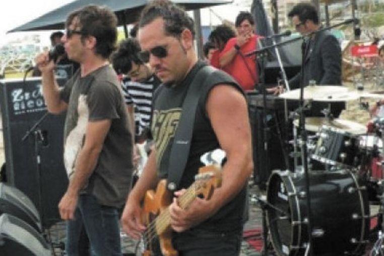El ex bajista de la banda Turf fue detenido por regentear prostíbulo en Morón