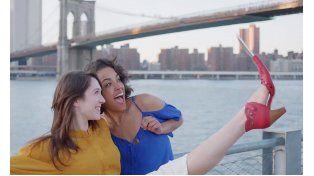 Revolucionan La Manera De Hacerse Selfies