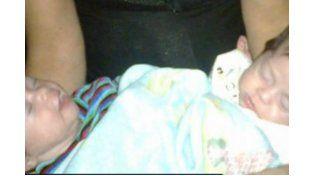 Misiones se moviliza para ayudar a dos hermanitas siamesas