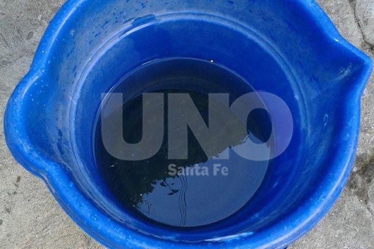 Vecinos de barrio La Florida están preocupados por la falta de agua