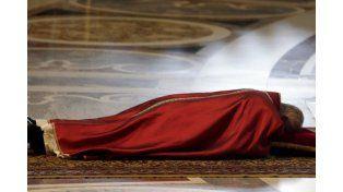 VIVO: siga la misa de celebración de la Pasión de Cristo