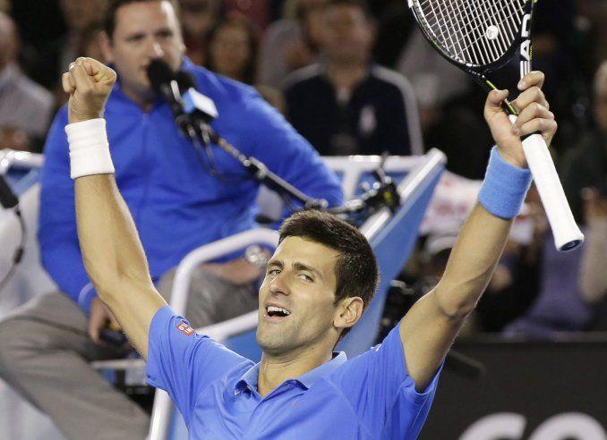 Djokovic y Murray buscarán acceder a la final del Master de Miami