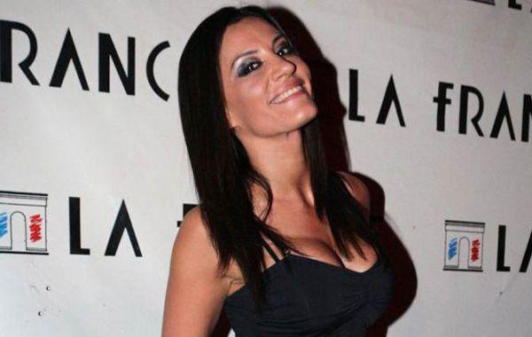 Según Natacha Jait, el novio de Nazarena es un sexópata violento