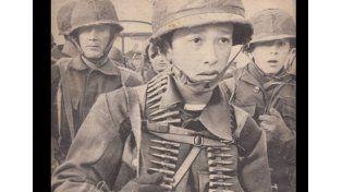 Un conmovedor homenaje a los soldados de Malvinas: La carta de mi hermano