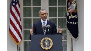 Las seis potencias mundiales e Irán llegaron a un acuerdo nuclear