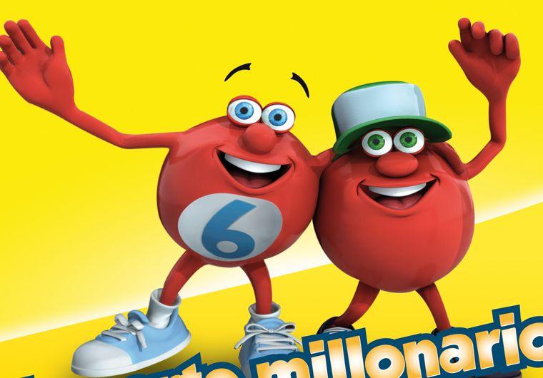 El Quini 6 quedó vacante y se viene con 86 millones de pesos