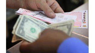 Mató a su novia porque le había reclamado 250 dólares por un billete ganador