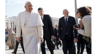 El Papa Francisco criticó a los sacerdotes con cara de vinagre, quejosos o aburridos