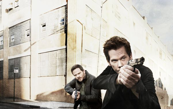 """The Following"" va por otra pesadilla sanguinaria en su tercera temporada"