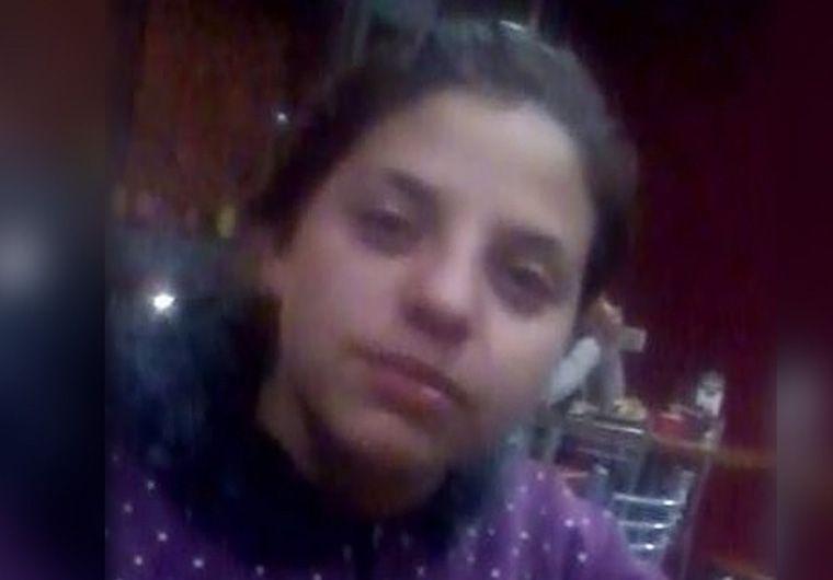 Buscan a Juliana Magalí Romero