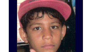 Piden información sobre el paradero de Brian Nicolás Castro