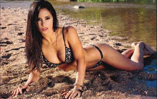 Lourdes Sánchez confesó que en la cama puede ser conejita y tigresa