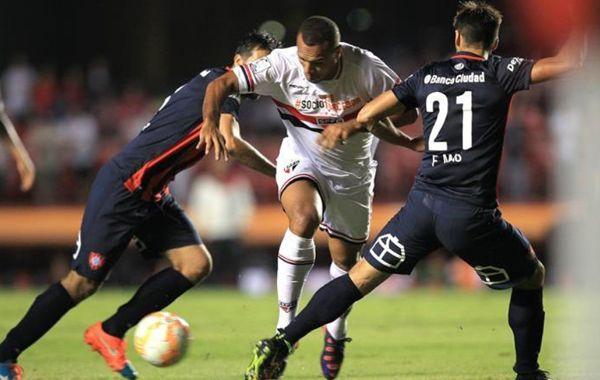 Libertadores: San Lorenzo recibe a San Pablo en un partido clave