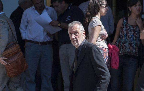 Moldes apeló para seguir la denuncia contra Cristina
