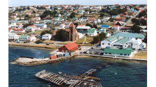Hasta un descendiente de Falkland pide que se llamen islas Malvinas