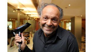 Procesaron al peluquero Roberto Giordano por quiebra fraudulenta y lo embargaron por 57 millones de pesos