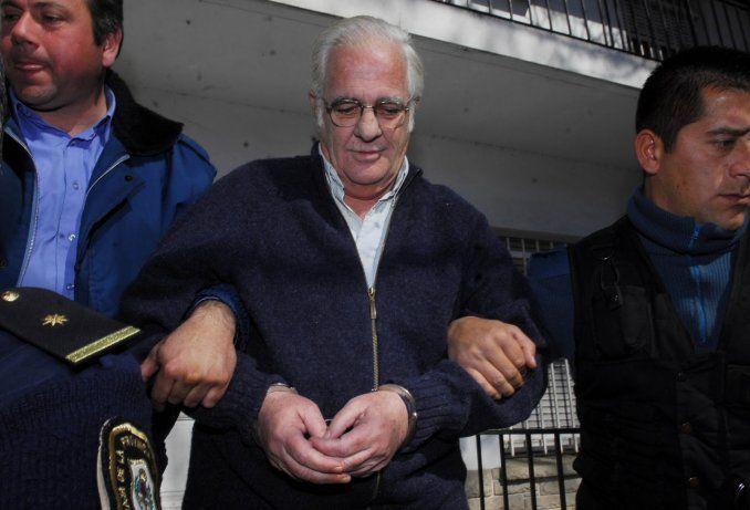 La Justicia otorgó la prisión domiciliaria a Carrascosa