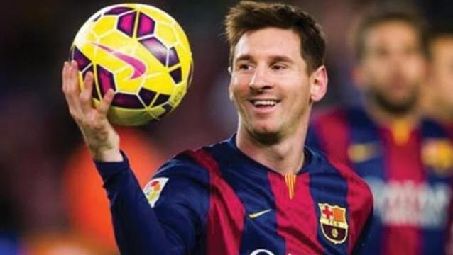 El gol que nunca viste de Messi