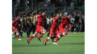Huracán, por un lugar en la zona de grupos de la Libertadores