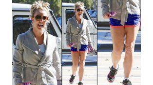 El mundo se pregunta: ¿Qué te pusiste, Britney?