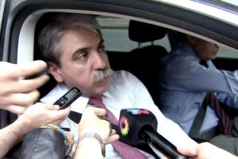 Aníbal Fernández: Tengo claro que detrás de todo esto está Stiuso