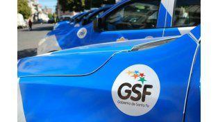 La provincia incorpora 200 nuevos vehículos para la policía