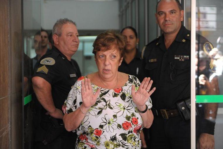 Ahora Fein dice que encontró borradores en la casa de Nisman
