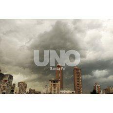 Se renovó el alerta meteorológico para el norte provincial