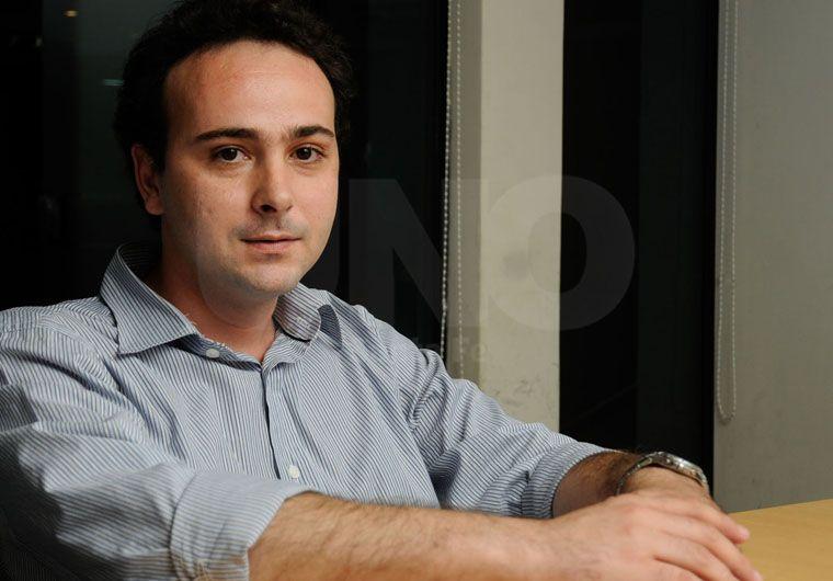Juan Carlos Cesoni