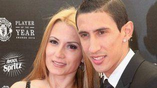La esposa de Di María dijo que, si bien no sabe cuándo, Fideo volverá a Central como sea