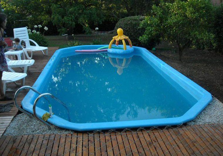 Cuanto cuesta hacer una piscina piscinas de arena with for Cuanto cuesta construir una pileta