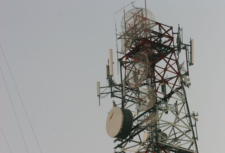 El gobierno nacional impulsa la instalación de antenas 4G