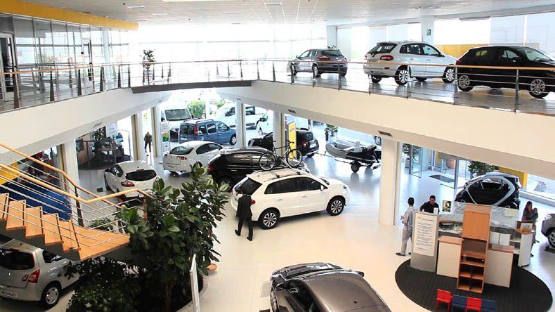 Santa Fe: el patentamiento de autos creció un 27 por ciento en 2017